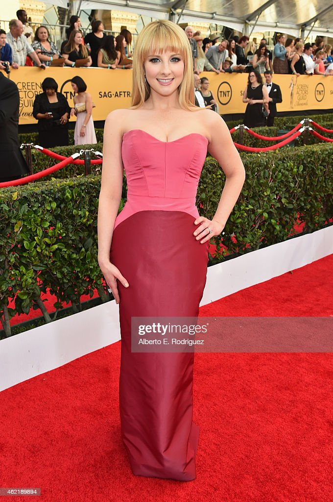 21st Annual Screen Actors Guild Awards - Red Carpet
