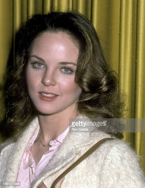 Actress Melissa Sue Anderson attends the Southern California Motion Picture Council's 1980 Halo Awards on March 5 1980 at Sportsmen's Lodge in Studio...