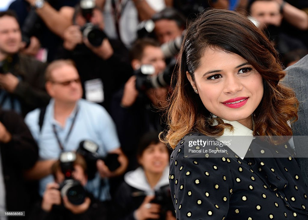 'Fruitvale Station' Photocall - The 66th Annual Cannes Film Festival : News Photo