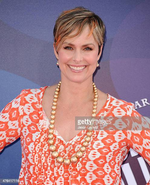 Actress Melora Hardin attends the premiere of 'Inside Out' at the El Capitan Theatre on June 8 2015 in Hollywood California