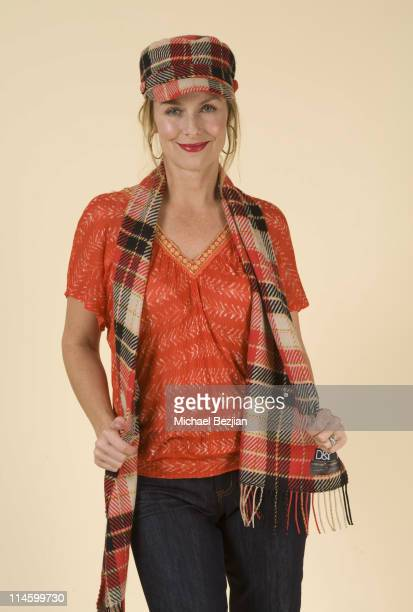 ACCESS*** Actress Melora Hardin visits 3PR on September 25 2009 in Beverly Hills California