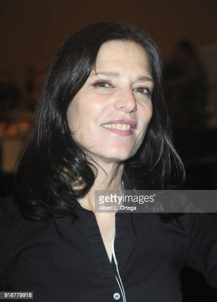 Actress Melora Walters attends The Hollywood Show held at Westin LAX Hotel on February 10 2018 in Los Angeles California