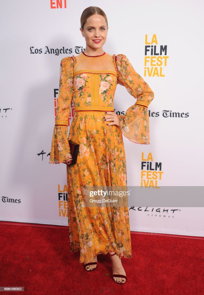 "2017 Los Angeles Film Festival - Premiere Of ""Becks"" - Arrivals"