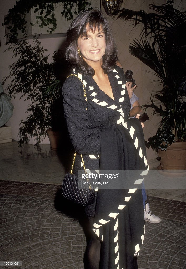 Actress Mercedes Ruehl Attends The 17th Annual Los Angeles Film