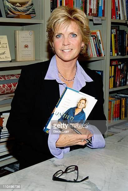 meredith baxter fotograf237as e im225genes de stock getty images