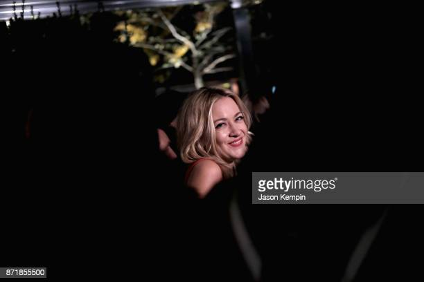 Actress Meredith Hagner attends the TBS Comedy Festival 2017 'Search Party' Presents The Guilty Party on November 8 2017 in New York City 27441_001
