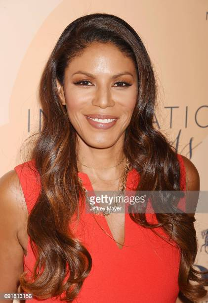 Actress Merle Dandridge arrives at the 14th Annual Inspiration Awards at The Beverly Hilton Hotel on June 2 2017 in Beverly Hills California