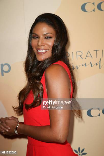 Actress Merle Dandridge attends the 14th Annual Inspiration Awards at The Beverly Hilton Hotel on June 2 2017 in Beverly Hills California