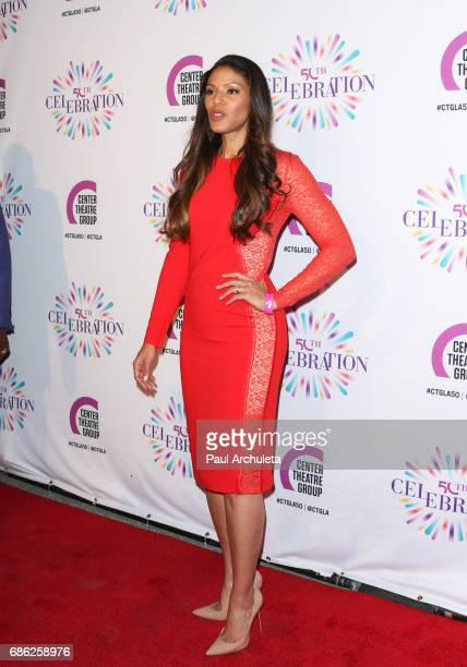 Actress Merle Dandridge attends the Center Theatre Group's 50th Anniversary Celebration at Ahmanson Theatre on May 20 2017 in Los Angeles California