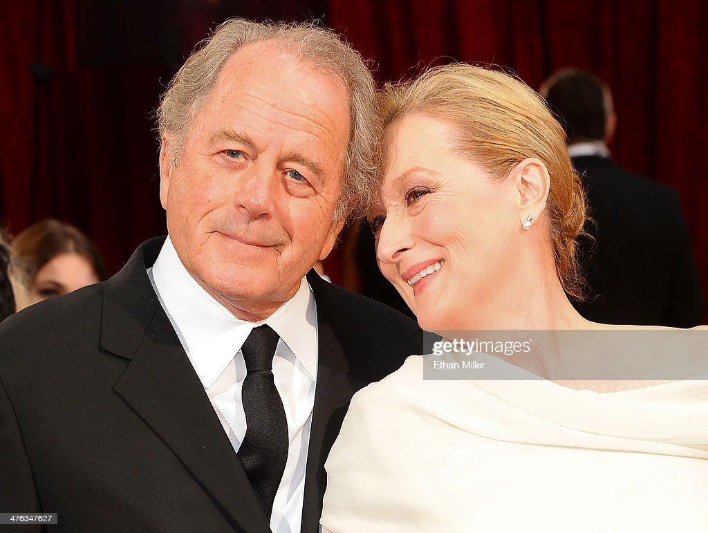 86th Annual Academy Awards - Arrivals : News Photo
