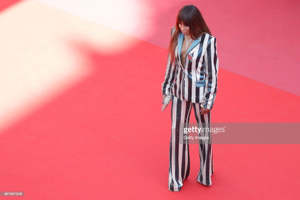 """""""Image Book """" Red Carpet Arrivals - The 71st Annual Cannes Film Festival"""