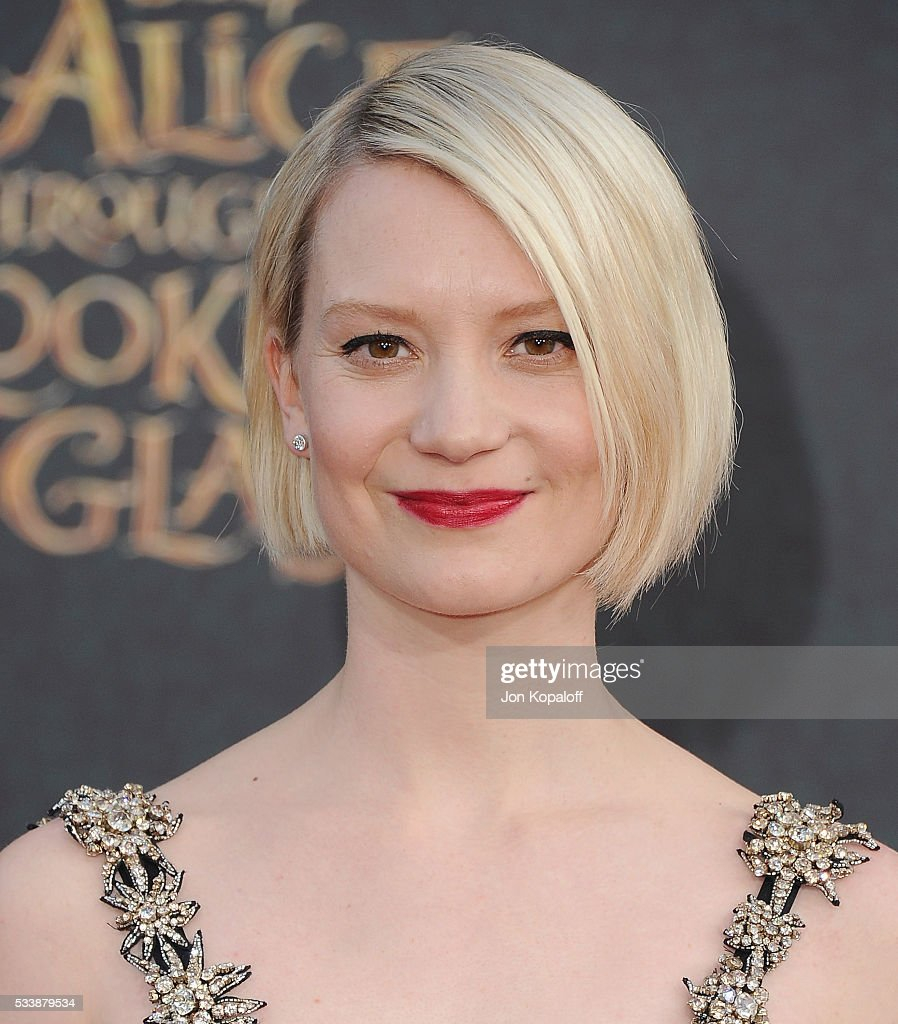 "Premiere Of Disney's ""Alice Through The Looking Glass"" - Arrivals"