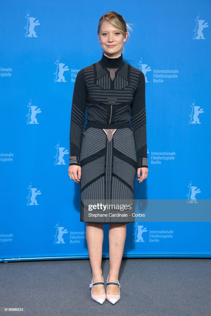 'Damsel' Photo Call - 68th Berlinale International Film Festival