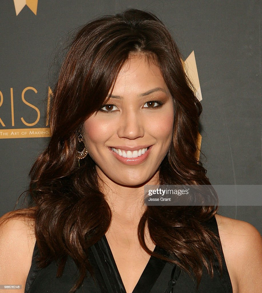 Actress Michaela Conlin arrives to the 14th Annual Prism Awards at the Beverly Hills Hotel on April 22, 2010 in Beverly Hills, California.