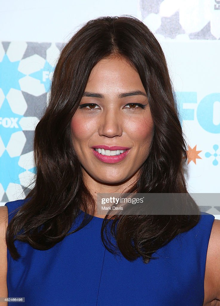 Actress Michaela Conlin attends the Fox Summer TCA All-Star party held at the SOHO house on July 20, 2014 in West Hollywood, California.
