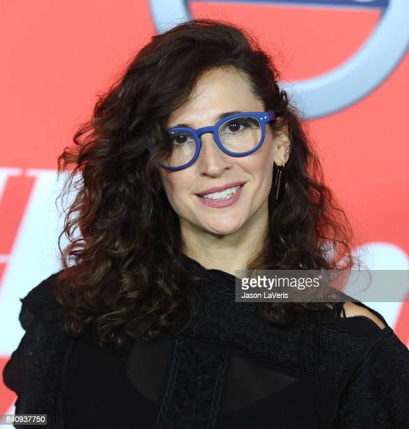 Actress Michaela Watkins attends the premiere of 'Home Again' at Directors Guild of America on August 29 2017 in Los Angeles California