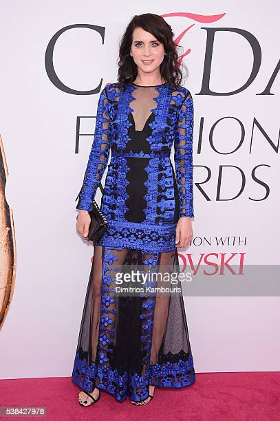 Actress Michele Hicks attends the 2016 CFDA Fashion Awards at the Hammerstein Ballroom on June 6 2016 in New York City