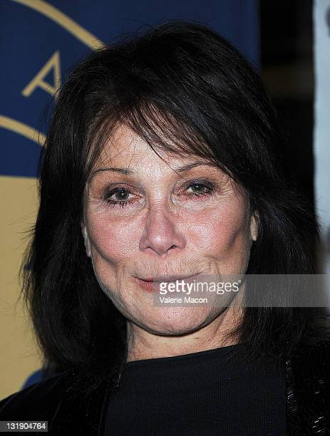 Actress Michele Lee attends SAG Actors' Equity AFTRA's 2011 TriUnion Diversity Awards at Nate Holden Theatre Center on November 7 2011 in Los Angeles...