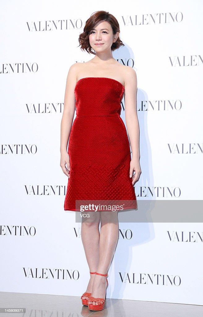 Valentino 50th Anniversary Exh...