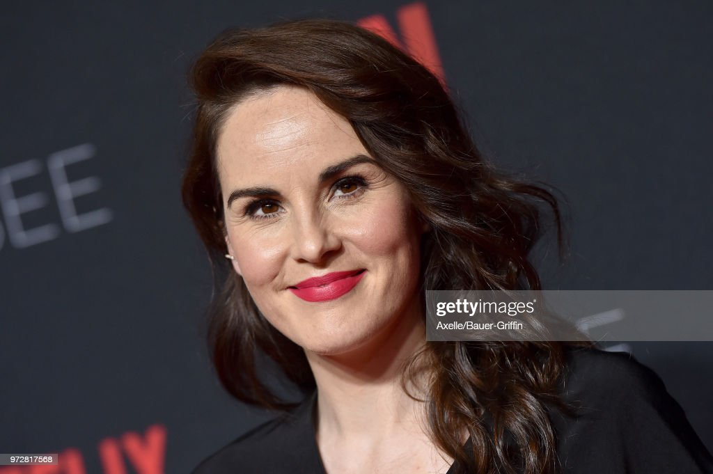 "Netflix FYSEE Premiere Of ""Godless"" : News Photo"