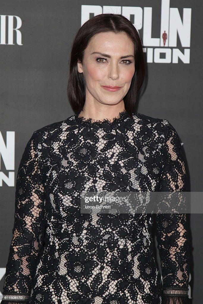 "Premiere Of EPIX's ""Berlin Station"" - Arrivals"