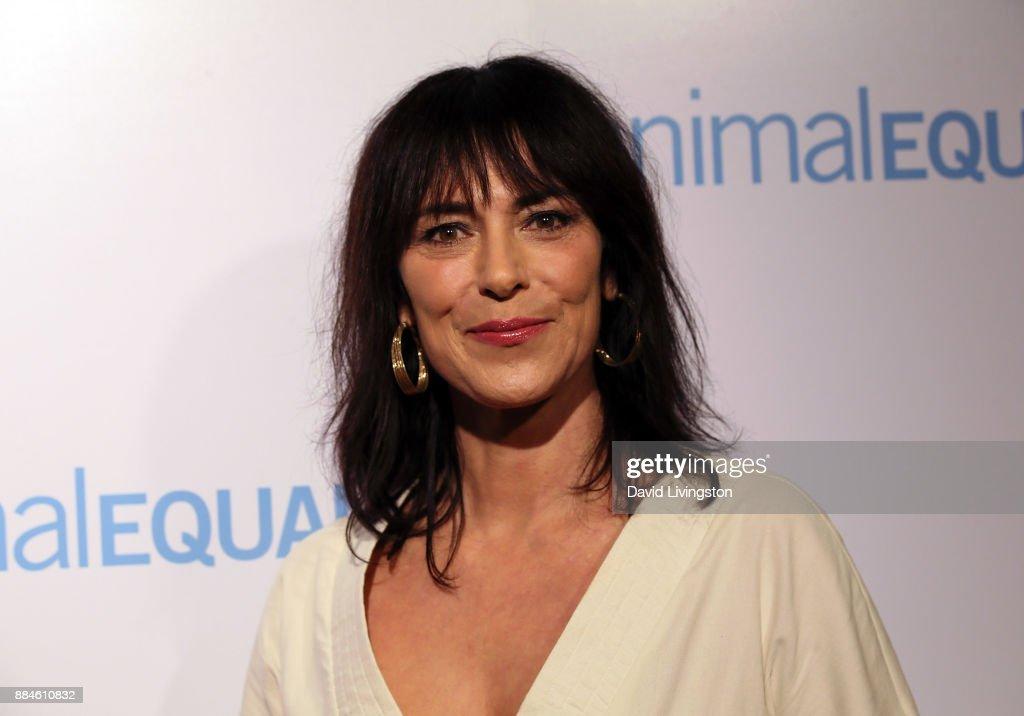 Animal Equality Global Action Annual Gala : News Photo