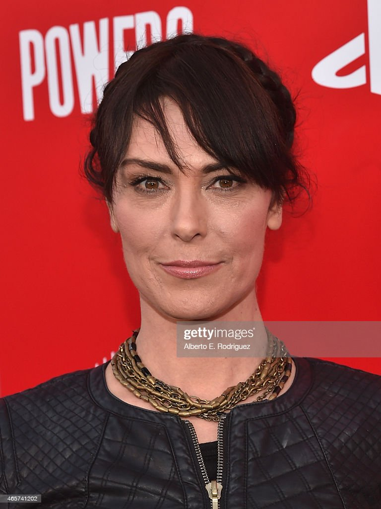 "PlayStation & Sony Pictures Television Series Premiere Of ""POWERS"" - Red Carpet"