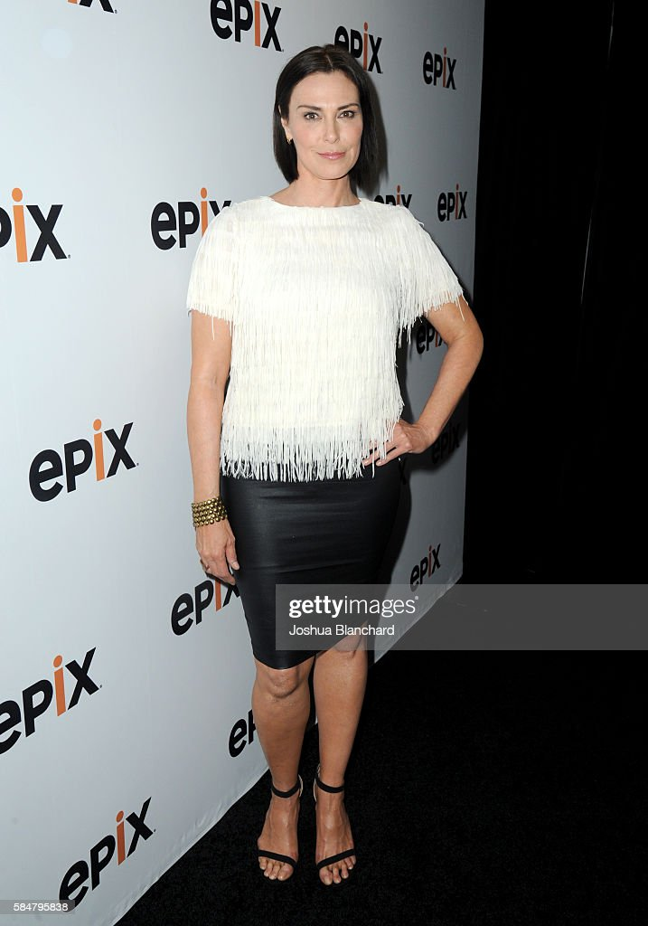 EPIX TCA Presentation & Party