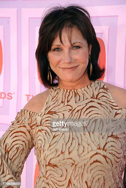 Actress Michelle Lee arrives at the 7th Annual TV Land Awards held at Gibson Amphitheatre on April 19 2009 in Universal City California