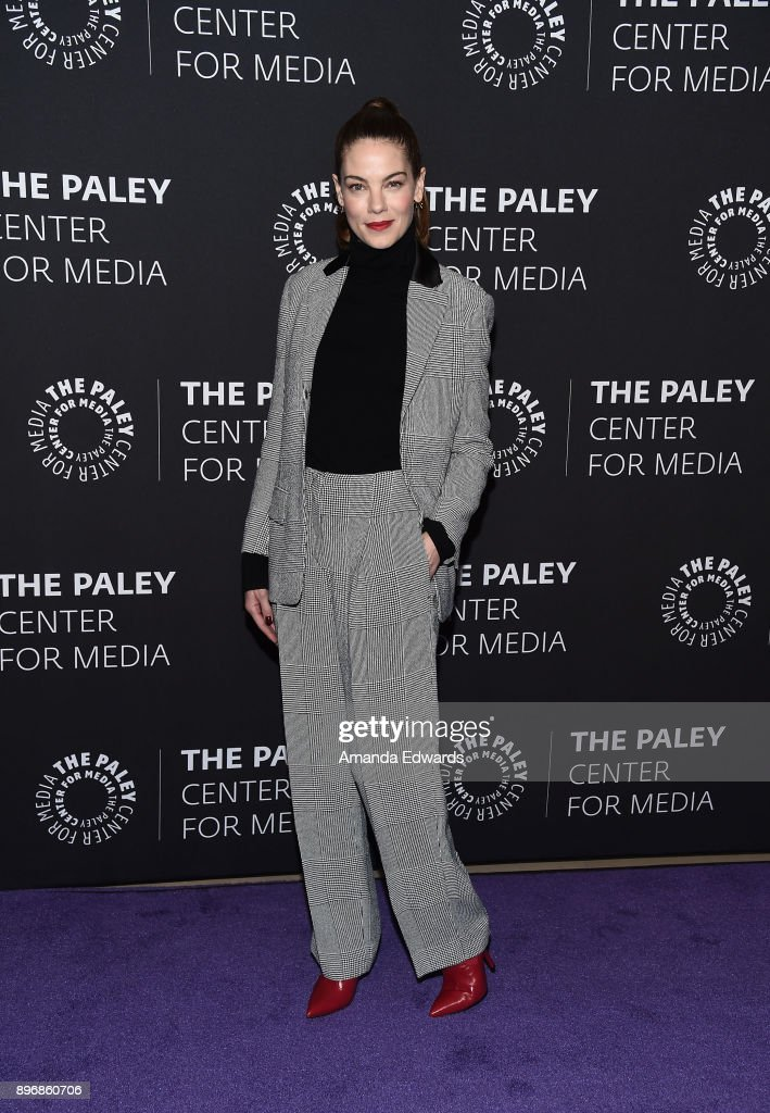 """Paley Center For Media Presents Hulu's """"The Path"""" Season 3 Premiere - Arrivals : News Photo"""