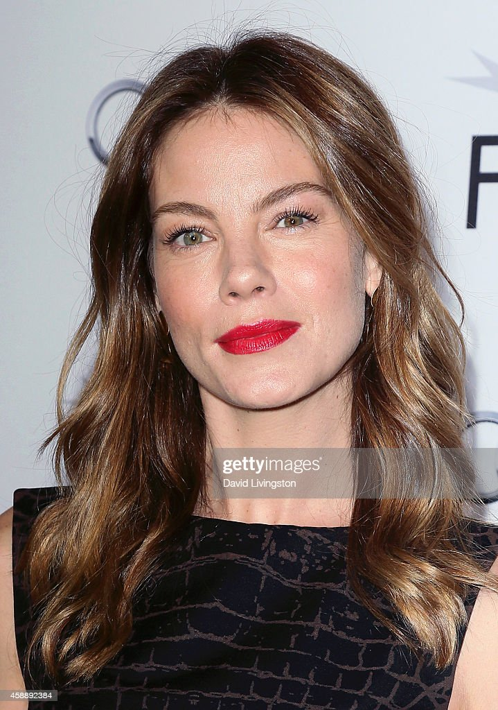 Actress Michelle Monaghan attends the AFI FEST 2014 presented by Audi's special tribute to Sophia Loren at the Dolby Theatre on November 12, 2014 in Hollywood, California.