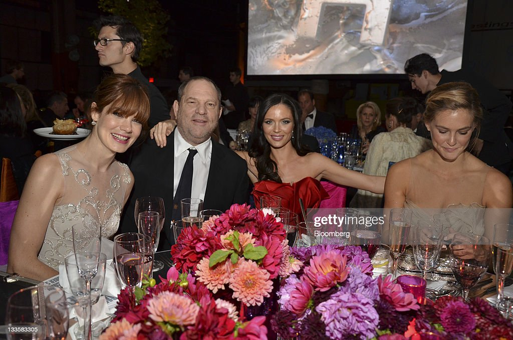 the Whitney Museum Of American Art's Fall Gala : News Photo