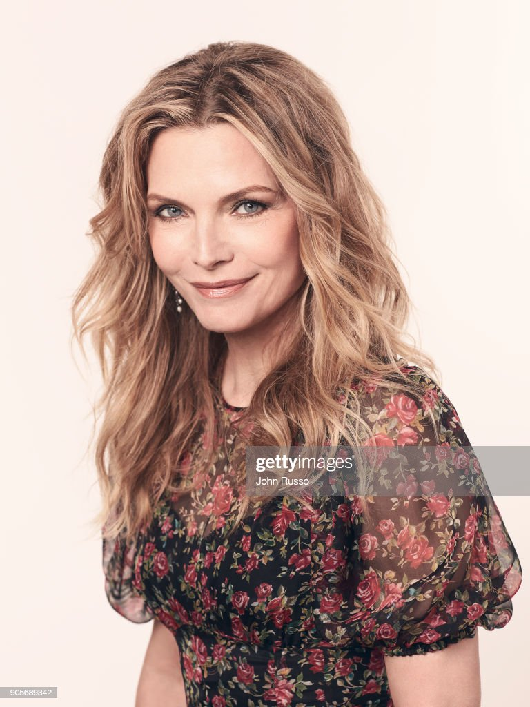 Michelle Pfeiffer, 20th Century Fox, August 1, 2017