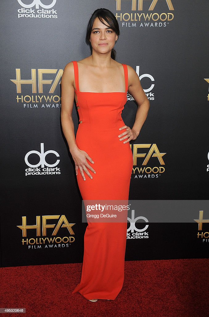19th Annual Hollywood Film Awards - Arrivals