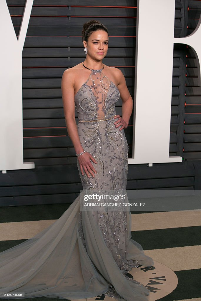 US-OSCARS-AFTERPARTY : News Photo