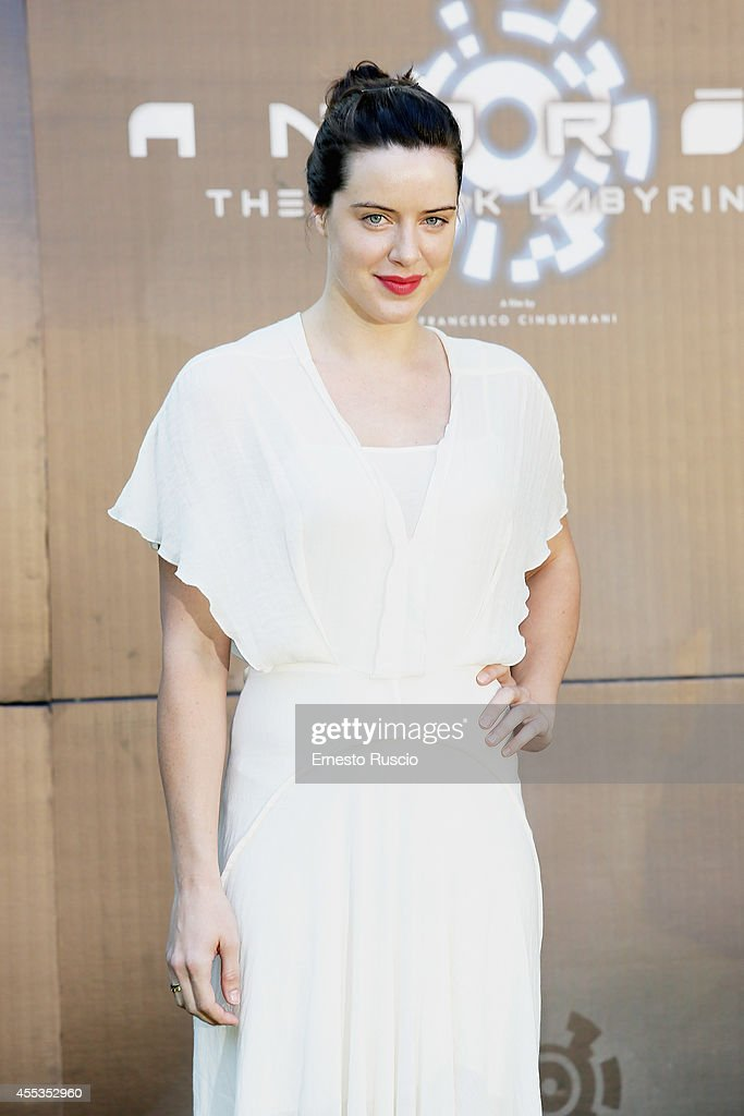'Andron - The Black Labyrinth' - Rome Photocall