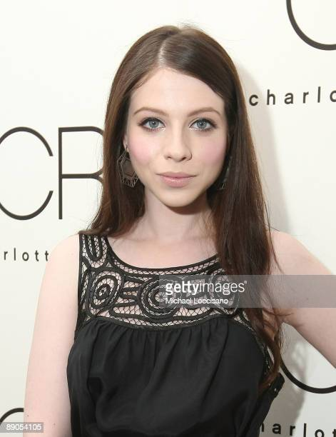Actress Michelle Trachtenberg attends the Charlotte Russe Fall 2009 launch event at Openhouse Gallery on July 15 2009 in New York City