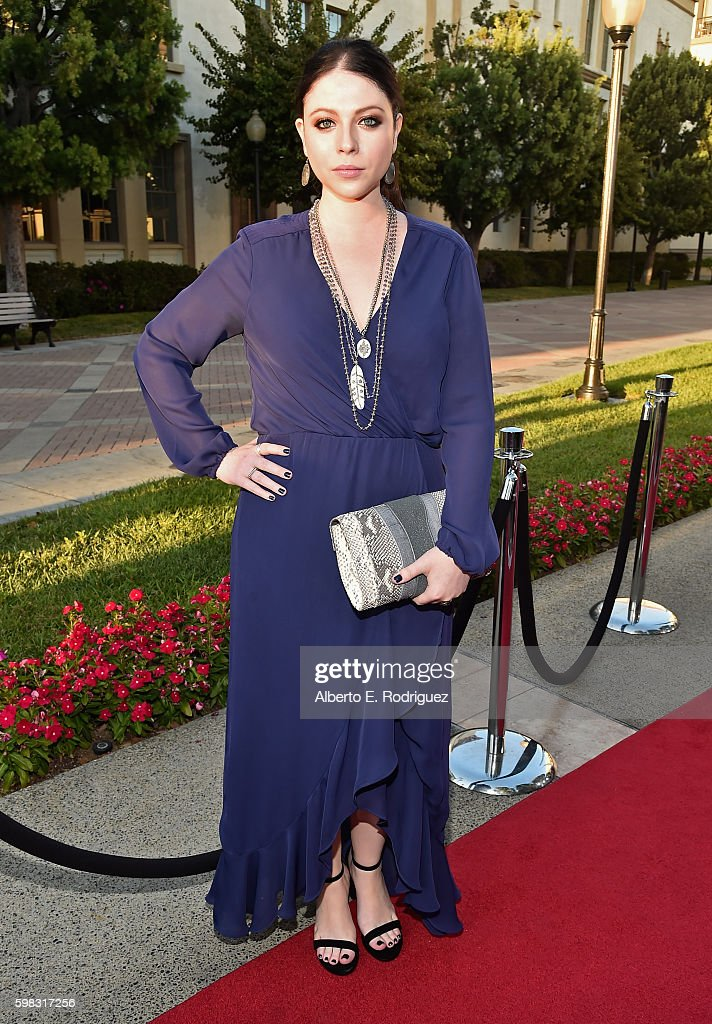 """Premiere Of Lifetime's """"Sister Cities"""" - Red Carpet"""