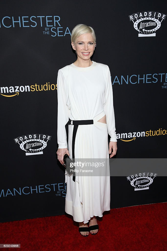 "Premiere Of Amazon Studios' ""Manchester By The Sea"" - Arrivals"