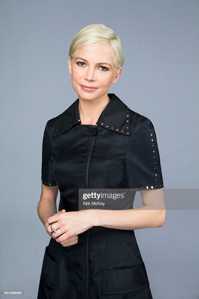 Michelle Williams, Los Angeles Times, December 19, 2016