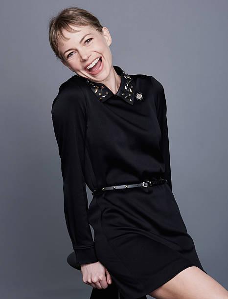 NY: 2016 Tony Awards Meet The Nominees Press Reception - Portrait Studio