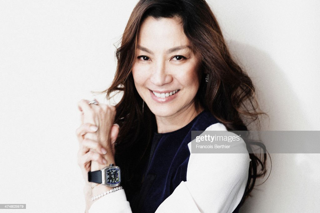 Michelle Yeoh, Self Assignment, February 2014