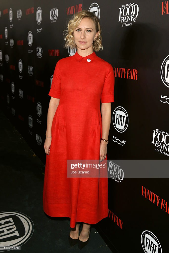 Vanity Fair And FIAT Young Hollywood Celebration - Red Carpet : News Photo