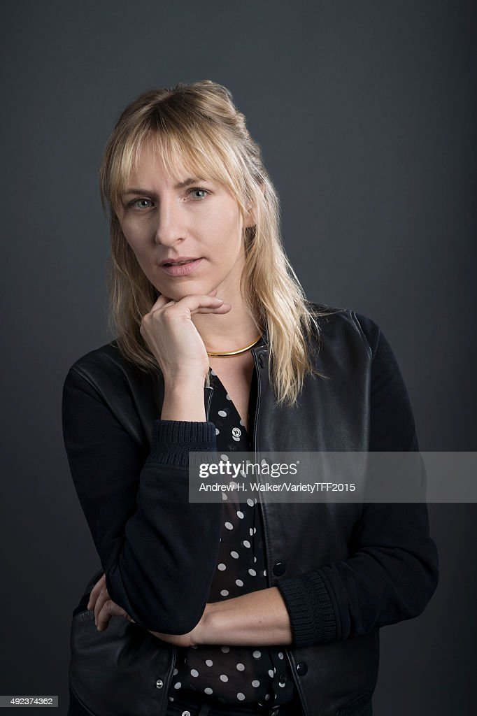 Actress Mickey Sumner is photographed for Variety at the Tribeca Film Festival on April 24, 2015 in New York City.