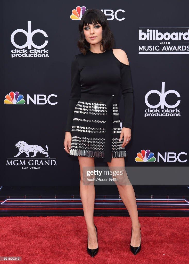 2018 Billboard Music Awards : ニュース写真