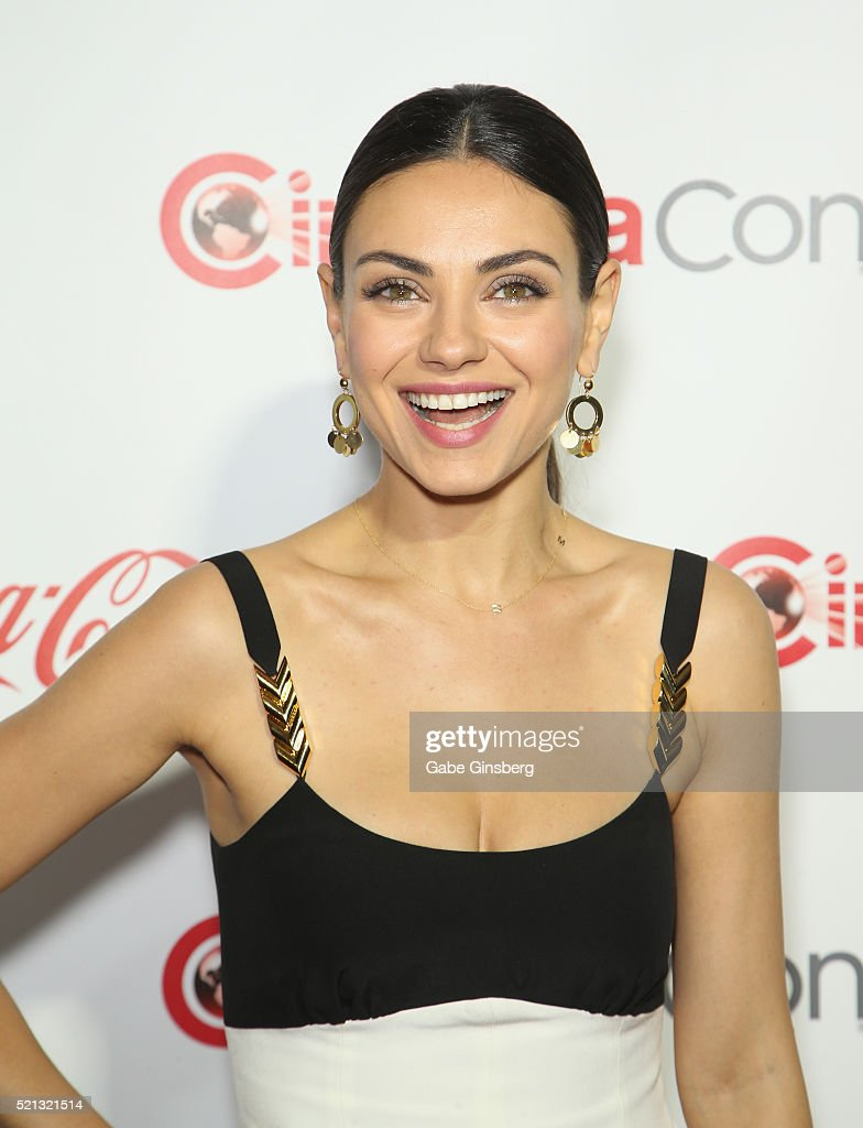2016 CinemaCon Big Screen Achievement Awards - Arrivals