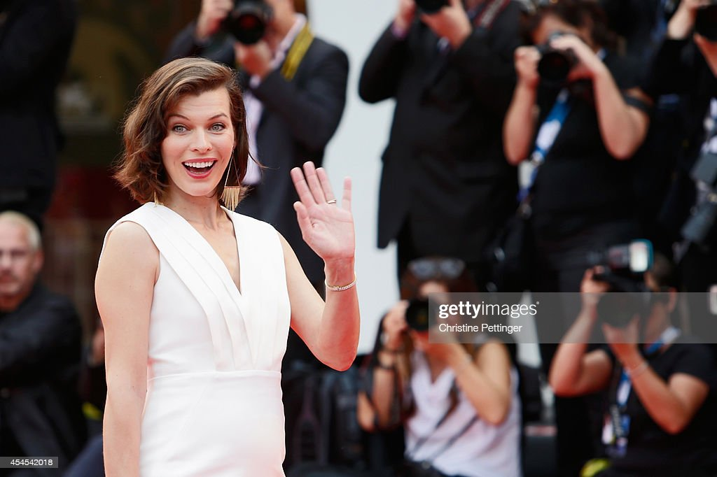 'Cymbeline' - Premiere - 71st Venice Film Festival : News Photo