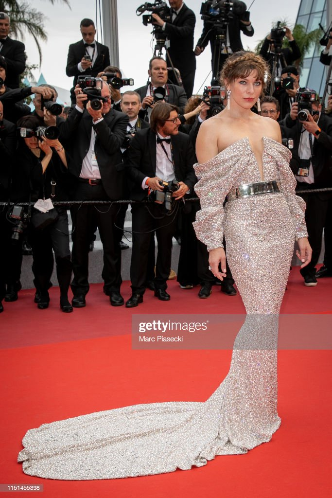 """Sibyl"" Red Carpet - The 72nd Annual Cannes Film Festival : News Photo"