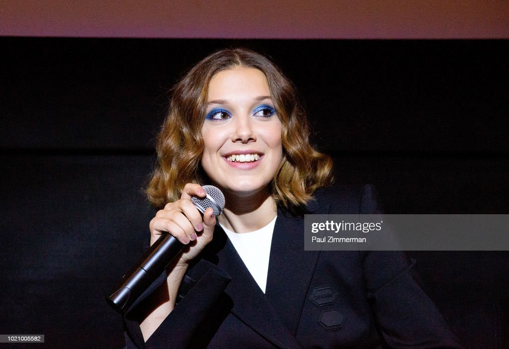"""Stranger Things Season 2"" Screening"