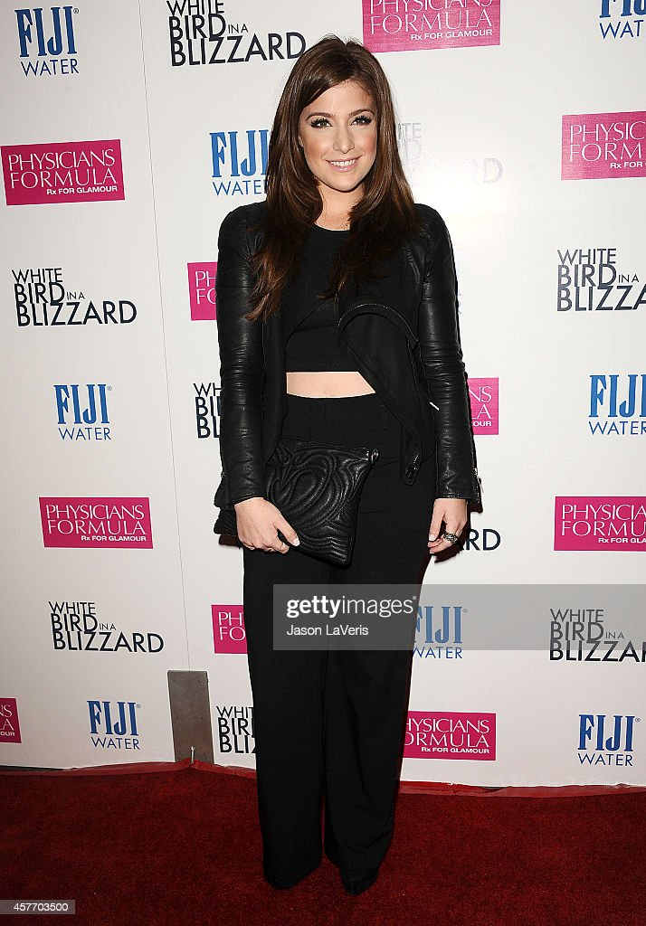 """White Bird In A Blizzard"" - Los Angeles Premiere"